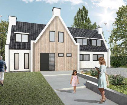 Reeuwijkse villa
